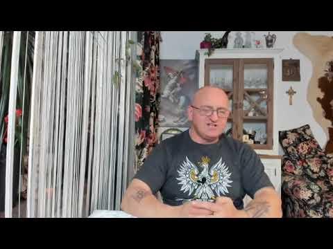 Marian Kowalski komentarz 06.11.2019