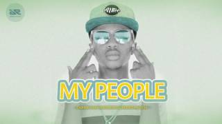Emtee - My people (AUDIO)