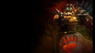 Dekar Udyr Jungle vs Wukong FULL GAMEPLAY