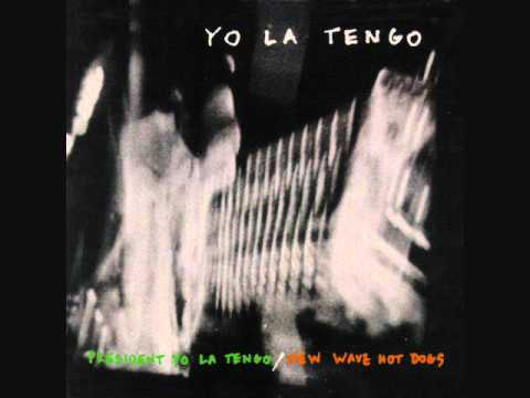 Yo La Tengo - I Threw It All Away (Bob Dylan)