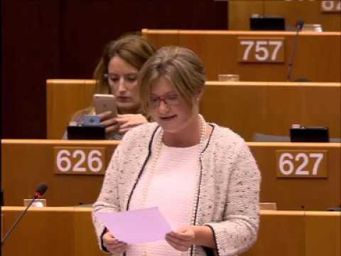 Felszólalás a FRONTEX-jelentés vitájában - Brüsszel 2015.12.02.