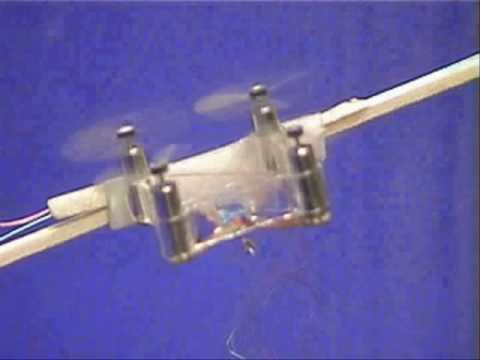 Stanford Mesicopter (1999)