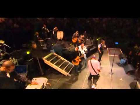 8. Aventura Live - 9&15, Mal Acostumbrado