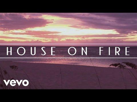 Ryan Cabrera - House On Fire (Lyric Video)