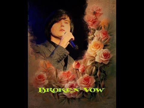 Gela Guralia - Broken Vow (Live). Зал Церковных Соборов. 06.11.15