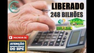 Após Ameaçar deixar seu pagamento o Pessol do BPC , Crédito extra de Bolsonaro é aprovado