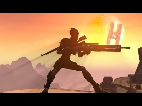 GameSpot Reviews - Borderlands 2