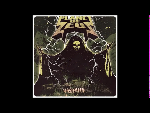 Planet of Zeus - A Girl Named Greed (Official Audio)
