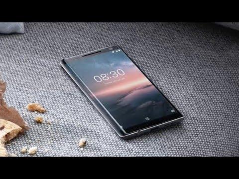 Nokia 8 Sirocco , что общего с 8800?
