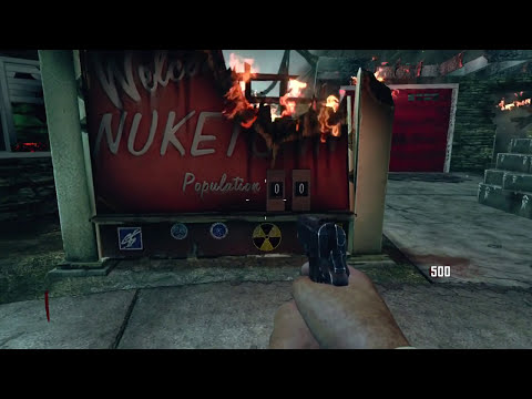 Dear Nero: Amazing BO3 Theory, Gaming Too Much, Favorite Channels, and more!