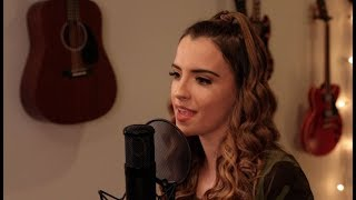 Download Lagu Psycho - Post Malone (Cover by Alyssa Shouse) Gratis STAFABAND