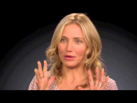 Cameron Diaz: SEX TAPE