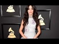 Camila Cabello DISSES Fifth Harmony On 2017 Grammys Red Carpet mp3