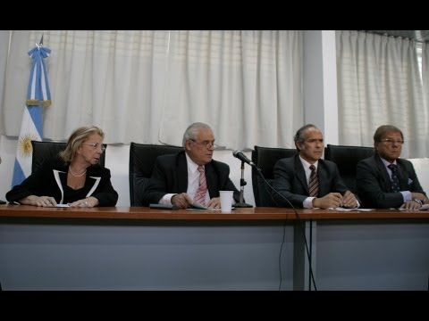 Condenaron a diez acusados por el secuestro y homicidio de Mat�as Berardi