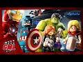 LEGO MARVEL AVENGERS   FILM JEU COMPLET EN FRANCAIS