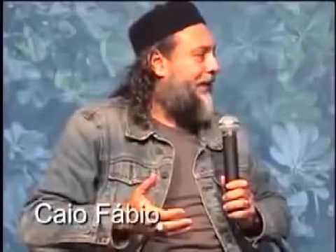"2ª Entrevista ""Caio Fábio Conta Tudo""."