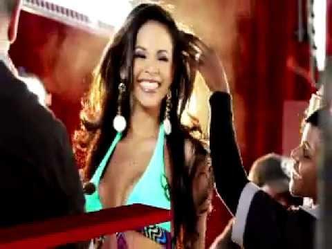 Cápsulas Miss Panamá 2012 (Elissa, Nabil, Michelle)