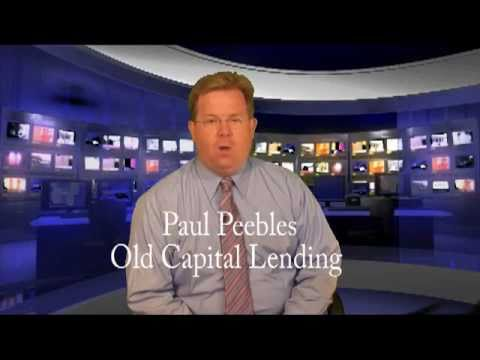 NON RECOURSE COMMERCIAL LOANS