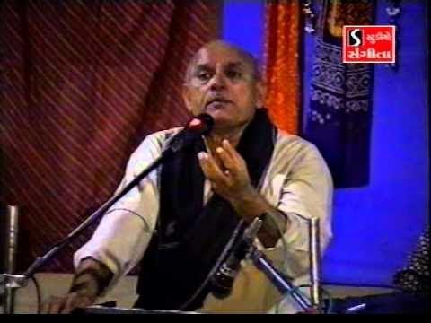 Bhikhudan Gadhvi Lok Dayro Akshaygadh video