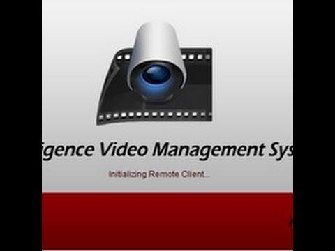 Программное обеспечение Hikvision iVMS - 4200