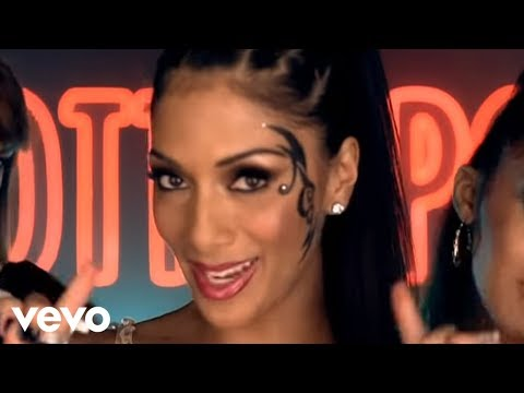 The Pussycat Dolls - Bottle Pop