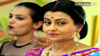 Thapki Pyar Ki - 22nd February 2016 - On Location Shoot