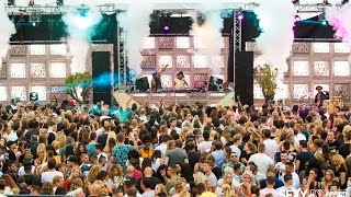 Sunnery James & Ryan Marciano Live @ Sexy By Nature At The Beach