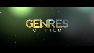 Genre of Film and Movie Mashup - HD