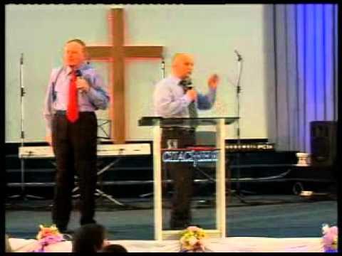 27.02.2011 Евангелист Давид Хассавэй часть-3