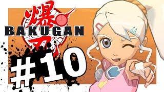 Bakugan Battle Brawlers #10   Julie Doesn't Joke Around