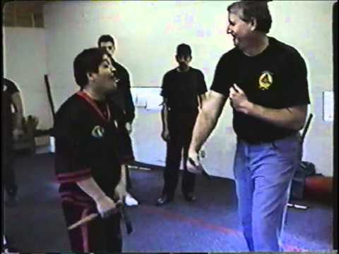 Doce Pares Knife Fighting: Intro (1of3) Image 1