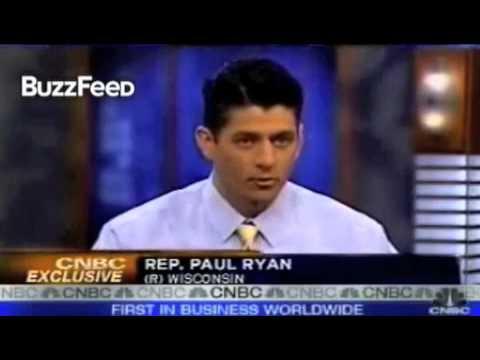 Paul Ryan Describes His Plan For Medicare As A
