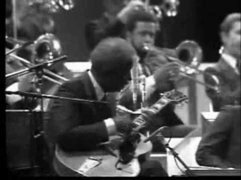 Tribute to Freddie Green (Swing&Bigband guitar)
