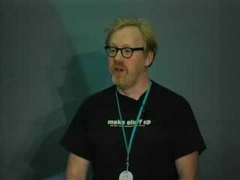 MYTHBUSTERS - FASCINATION WITH THE DODO BIRD Pt 06, with Adam Savage.