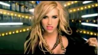 Kesha - Blah Blah Blah feat 3OH!3