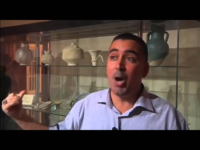 بازگشايی دومين موزه بزرگ عراق