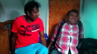 Moza Kuddos Comedy Bangla Natok 2016 ft saju khadem,siddik,marjuk rasel