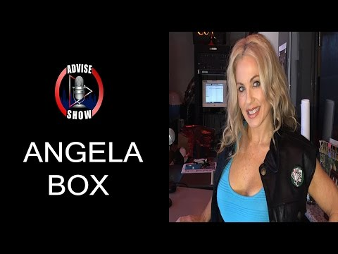 Angela Box Speaks On Muslim Ban,Liberal Policies,Donald Trump & Illegal Immigration