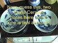 How to judge China ceramic antique fakement