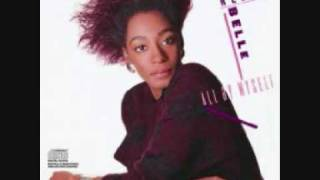 Regina Belle - Take Your Love Away