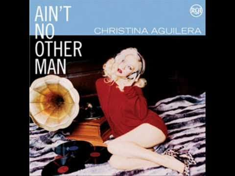Christina Aguilera - Ain't No Other Man + Lyrics on Screen