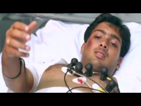 Climax Scene | Manasantha Nuvve | Telugu Film