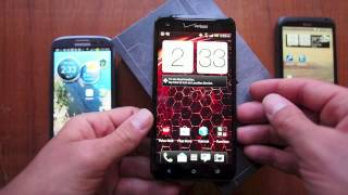 Droid DNA (HTC Butterfly) Quick & Honest Review