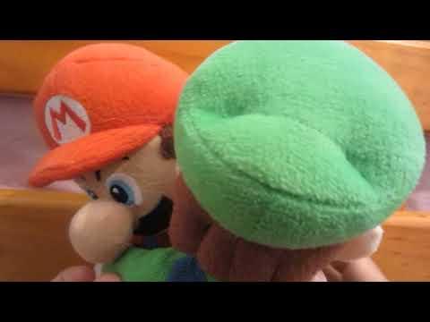 ABM Adventure: Mario & Sonic BAD News!?! & Angi SAD News!?!