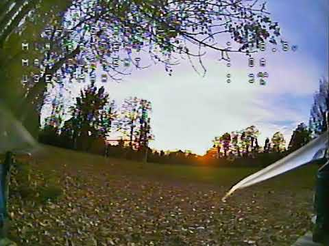 2018 #DIATONE GT-m3 maiden flight before tuning PIDS. crashes and all.