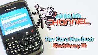 download lagu Tips Cara Daftar Blackberry Id gratis