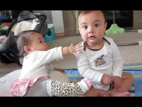 JULIANNA'S BOYFRIEND! - April 30, 2013 - itsJudysLife Vlog