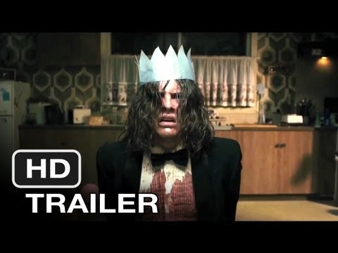 The Loved Ones (2009) Movie Trailer HD - Fantastic Fest