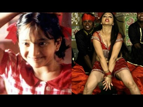 Makdee Actress Shweta Basu Prasad Caught In A Prostitution Racket...