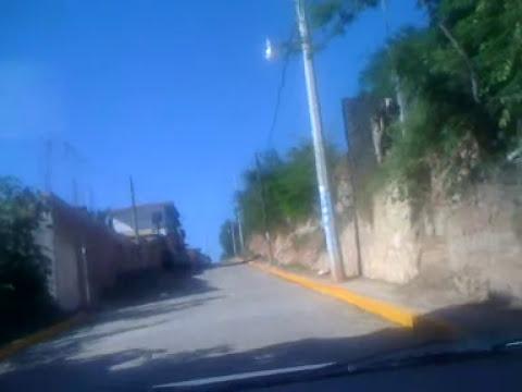 De Casa de tio Nabor a Casa de Deisy en Chila de las flores, Puebla